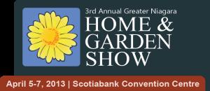 Greater Niagara Home & Garden Show